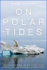 Book, On Polar Tides by Nigel Foster