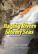 Raging Rivers Stormy Seas, cover