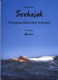 Seekajak by nigel foster, book cover