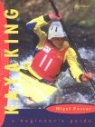 Kayaking by nigel foster, book cover