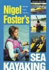 Nigel Foster's Sea kayaking book cover